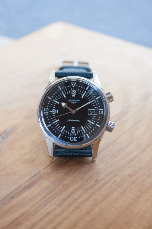 Summer is a tough time for watch owners. Picking a suitable timepiece for a day out is hard because you never know where you could end up. You really need a watch in your collection that can ...